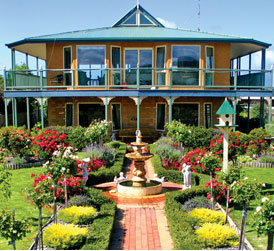 Haley Reef Views Bed and Breakfast - WA Accommodation