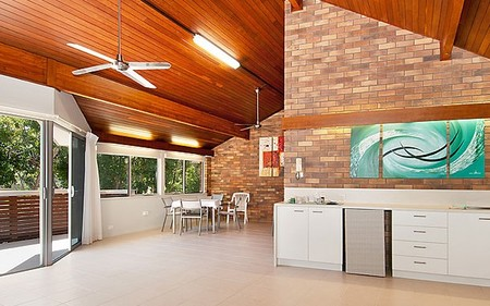 Glen Eden Beach Resort - WA Accommodation