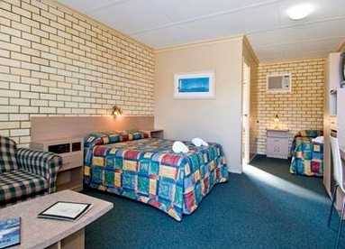 Econo Lodge Fraser Gateway - WA Accommodation