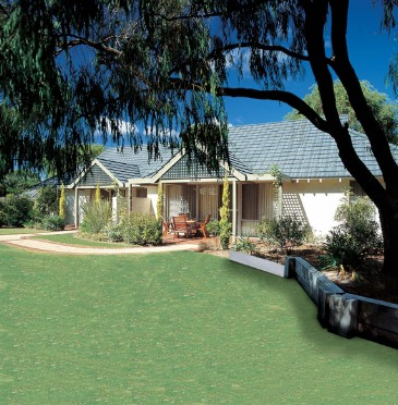 Bayview Geographe Resort - WA Accommodation