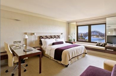 Intercontinental Sydney - WA Accommodation