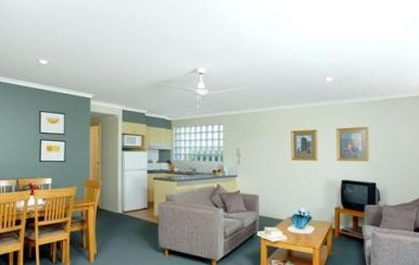Beaches Holiday Resort - WA Accommodation