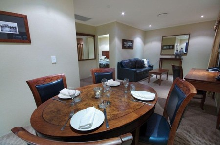 Quality Hotel Powerhouse - WA Accommodation