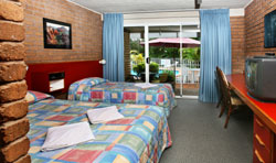 Aquajet Motel - WA Accommodation