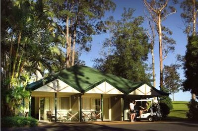 Bonville International Golf Resort - WA Accommodation