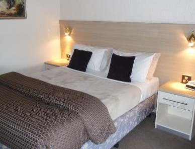 Hamiltons Townhouse Motel - WA Accommodation