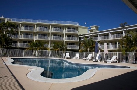 Cabarita Lake Apartments - WA Accommodation