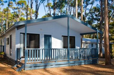 Island View Beach Resort - WA Accommodation