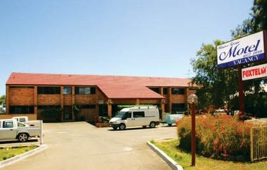 Windsor Terrace Motel - WA Accommodation