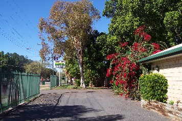Darling River Motel - WA Accommodation