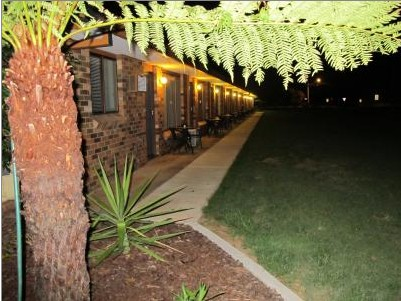Golfers Lodge Motel - WA Accommodation