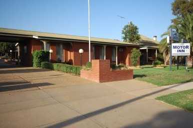Junction Motor Inn - WA Accommodation