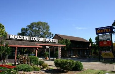 Maclin Lodge Motel - WA Accommodation