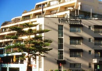Manly Paradise Motel And Apartments - WA Accommodation
