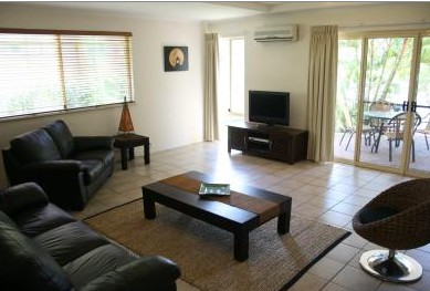 Mariner Bay Apartments - WA Accommodation