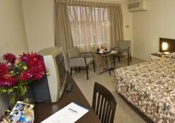 Best Western Wesley Lodge - WA Accommodation