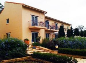 Villa Provence - WA Accommodation