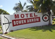 Bowen Arrow Motel