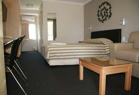 Queensgate Motel - WA Accommodation