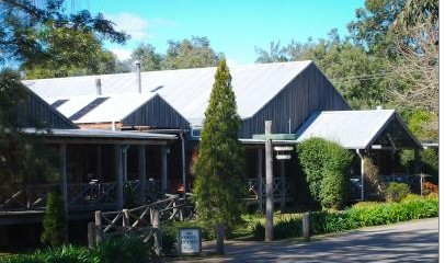 Riverwood Downs - WA Accommodation