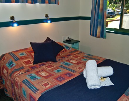 BIG4 Cairns Crystal Cascades Holiday Park - WA Accommodation
