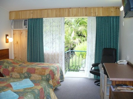 Coachman Motel - WA Accommodation