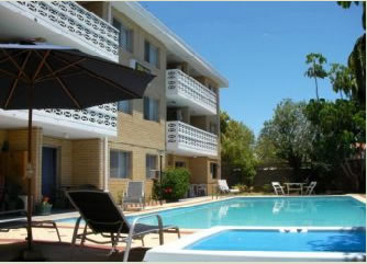 Brownelea Holiday Apartments - WA Accommodation
