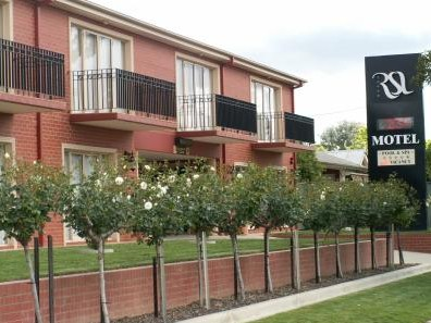 Wagga RSL Club Motel - WA Accommodation