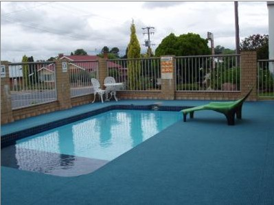 A Settlers Motor Inn - WA Accommodation