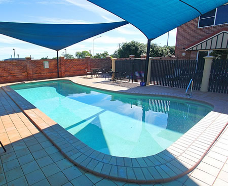 Cotswold Motor Inn - WA Accommodation