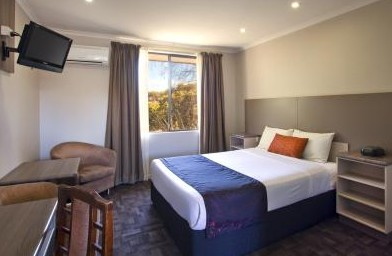 Best Western Reef Motor Inn - WA Accommodation