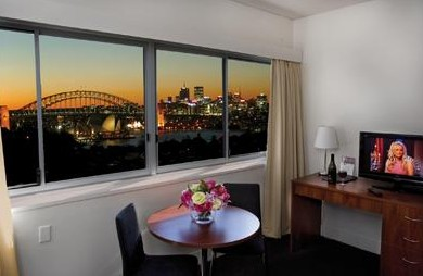 Macleay Serviced Apartment Hotel - WA Accommodation