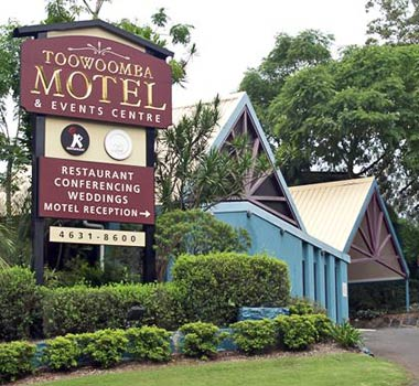 Toowoomba Motel - WA Accommodation