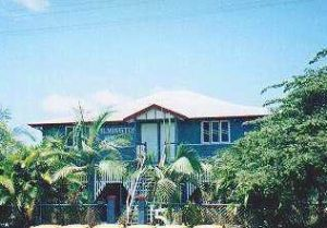 Ayr Backpackers/wilmington House - WA Accommodation