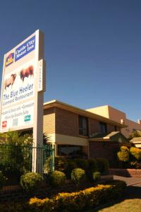 Cattle City Motor Inn - WA Accommodation