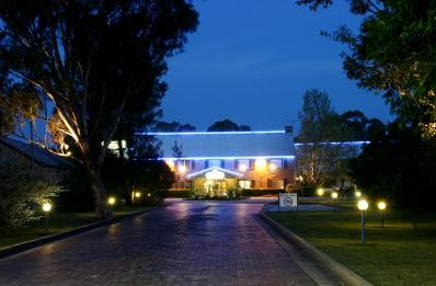 Campbelltown Colonial Motor Inn - WA Accommodation