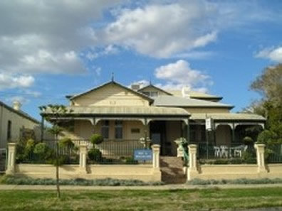 Meleden Villa - WA Accommodation