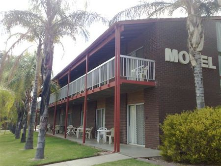 Barmera Hotel Motel - WA Accommodation