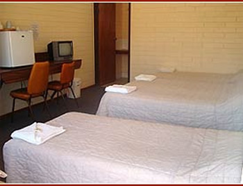 Nundroo Hotel Motel - WA Accommodation