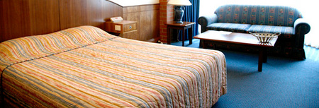 Arkaba Hotel Motel - WA Accommodation