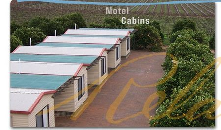 Kirriemuir Motel And Cabins - WA Accommodation