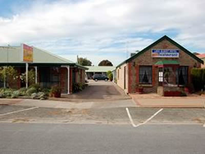 Lake Albert Motel - WA Accommodation