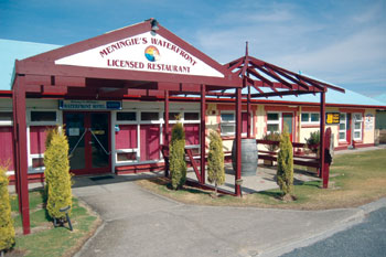 Meningies Waterfront Motel - WA Accommodation