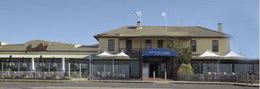 Barwon Heads Hotel - WA Accommodation