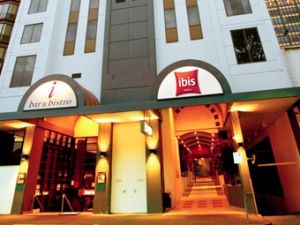 Hotel Ibis Melbourne - WA Accommodation