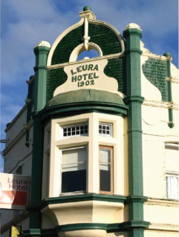 Leura Hotel - WA Accommodation