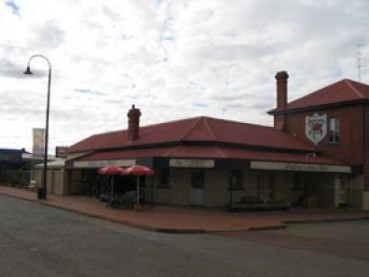 Bedford Arms Hotel - WA Accommodation