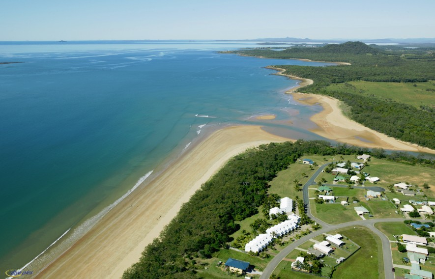 SeaEagles Beach Resort - WA Accommodation