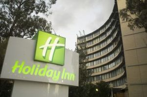 Holiday Inn Melbourne Airport - WA Accommodation