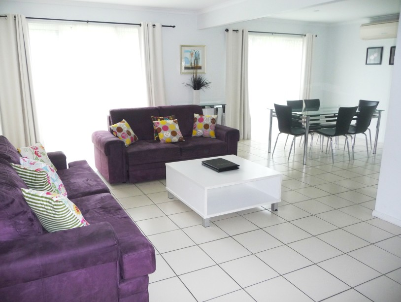 The Shores Holiday Apartments - WA Accommodation